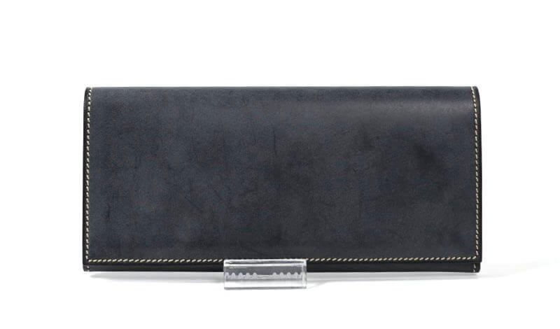万双おすすめ財布:「ブライドル長財布 小銭入れ付き」