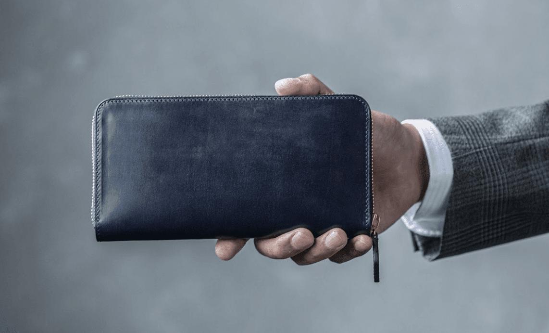 crafsto(クラフスト)|国産の本格派革財布ブランド!その評価とは?