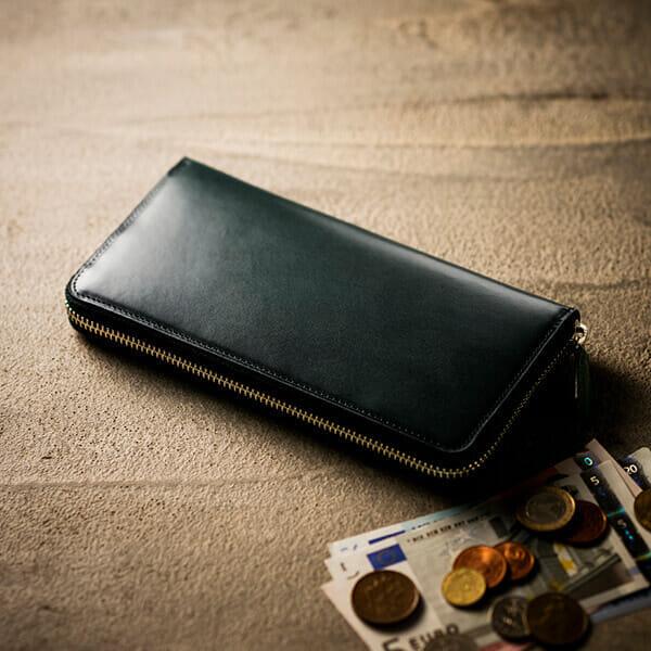 COCOMEISTERのおすすめ財布:プルキャラック クラウディオ