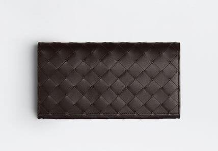 ボッテガ・べネタのおすすめ財布:コンチネンタルウォレット