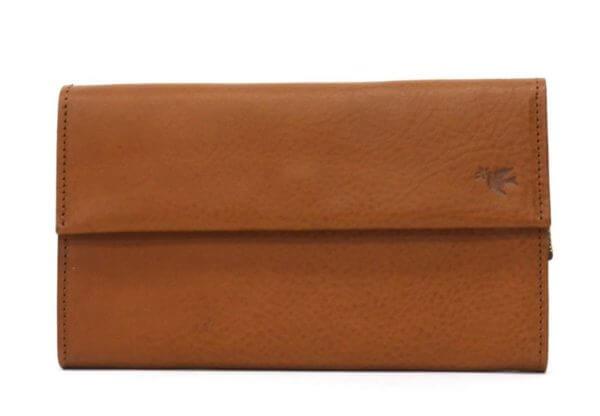 SOTのおすすめ財布: ミネルバボックスレザー 長財布