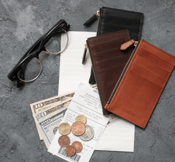 クラフストおすすめ財布:NEBRASKA フラグメントケース