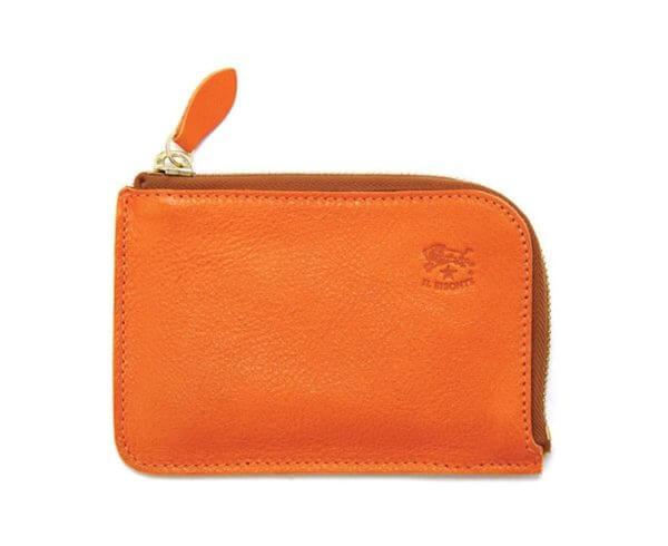 イルビゾンテでおすすめのL字ファスナー財布:コンパクト ウォレット54_1_5432404540
