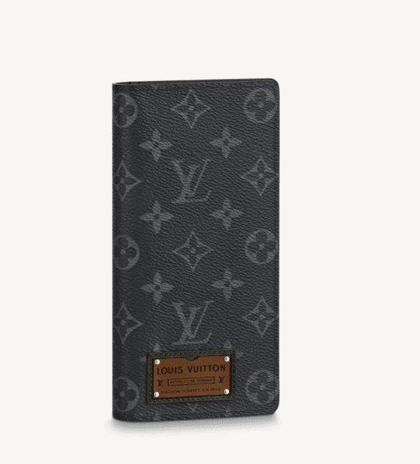 Louis Vuittonのおすすめ財布: ポルトフォイユ・ブラザ