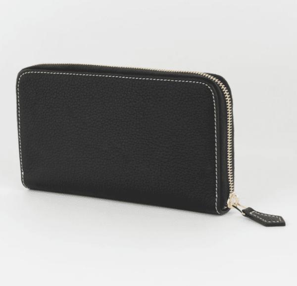 ciseiのおすすめ財布: P0967 LD ZIP LONG WALLET