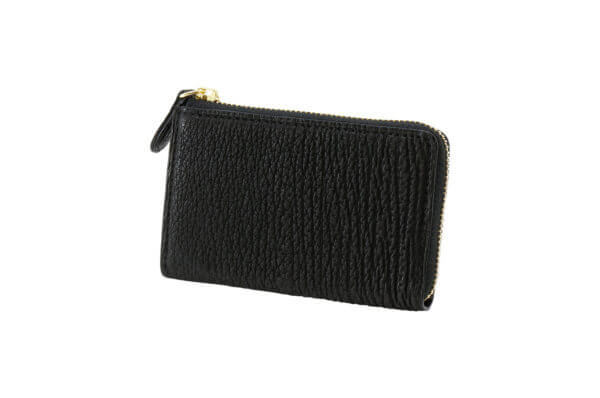 ガンゾでおすすめのL字ファスナー財布:KESEMA (ケセマ) Lファスナー小銭入れ