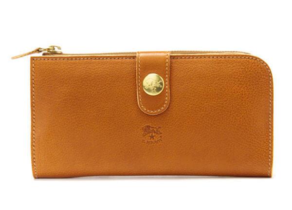 イルビゾンテのおすすめ財布:ロングウォレット(品番:54_1_5412305140)