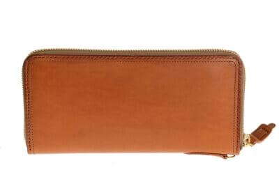 CORBOのおすすめ財布:SLATE - ラウンドファスナー 長財布