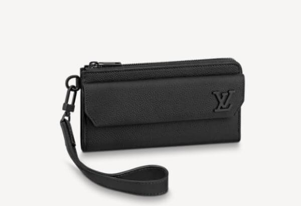 ルイ・ヴィトンでおすすめのL字ファスナー長財布:ジッピー・ウォレット