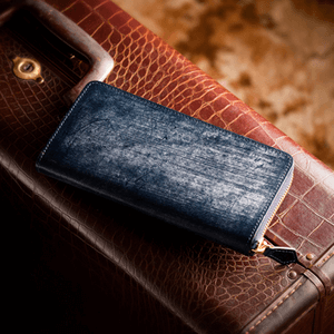 ココマイスター財布