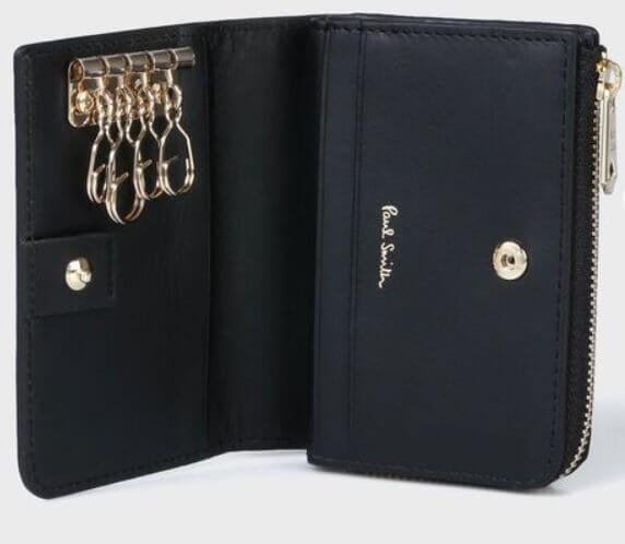 ミニマリスト愛用のメンズ財布:マルチタイプ(小銭/カード/鍵)