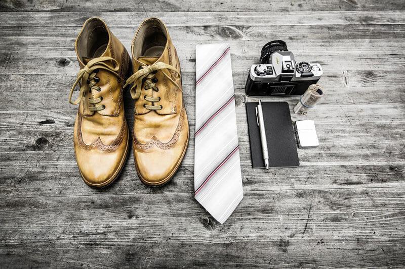ミニマリストが愛用している財布の特徴