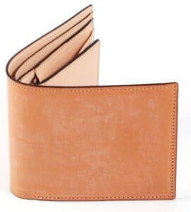 万双の財布