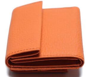 SLOW(スロウ)三つ折り財布