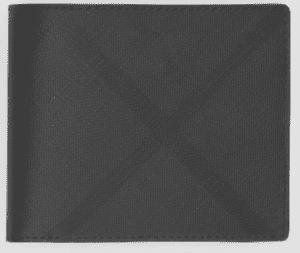 BURBERRY(バーバリー)メンズ二つ折り財布