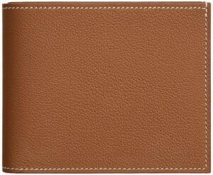 Hermes(エルメス)メンズ二つ折り財布