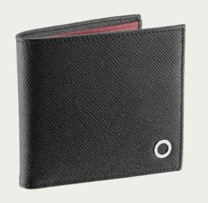 BVLGARI(ブルガリ)メンズ二つ折り財布