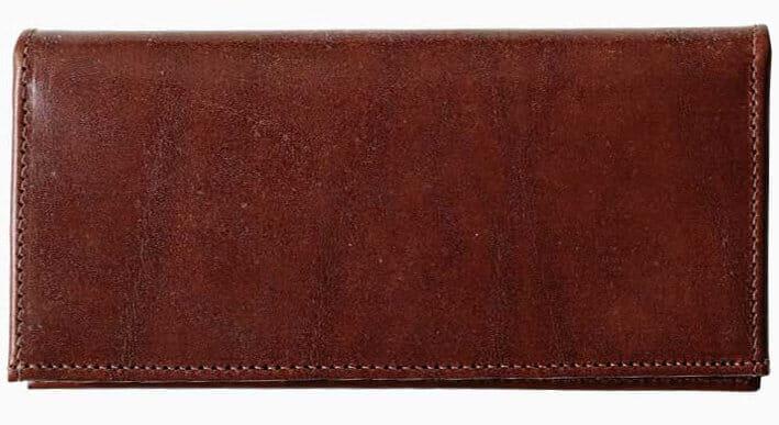 Whitehouse Cox(ホワイトハウスコックス)メンズ長財布