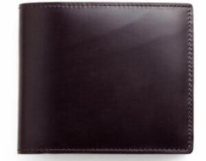 土屋鞄製作所の財布