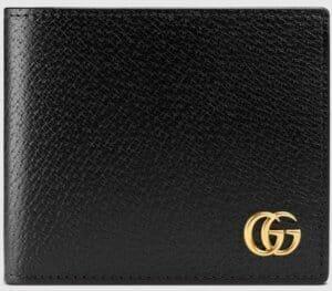 Gucci(グッチ)メンズ二つ折り財布