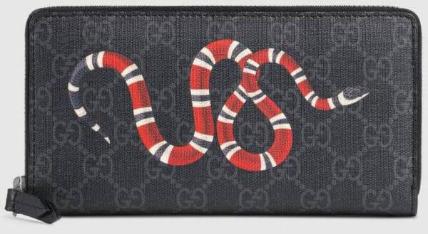 Gucci(グッチ)メンズ長財布