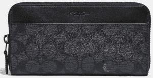 COACH(コーチ)メンズ財布