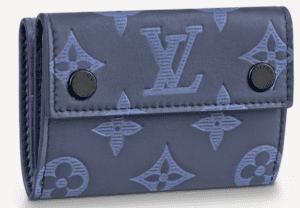 Louis Vuitton(ルイ・ヴィトン)三つ折り財布