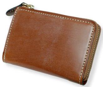 GANZO(ガンゾ)メンズ長財布