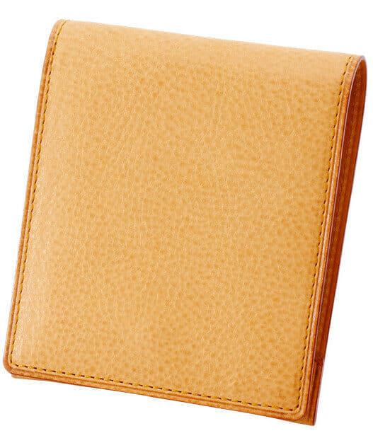 GANZO(ガンゾ) メンズ二つ折り財布