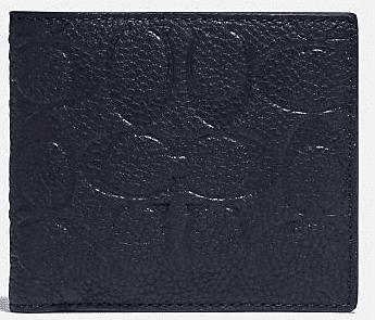 COACH(コーチ)財布