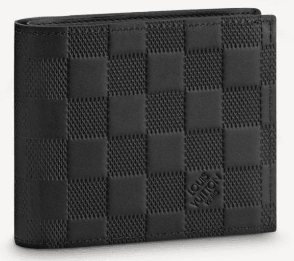 Louis Vuitton(ルイ・ヴィトン)メンズ二つ折り財布