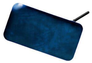 SLUR(スラー)|エナメル財布