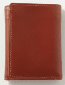 GLENROYAL(グレンロイヤル)三つ折り財布
