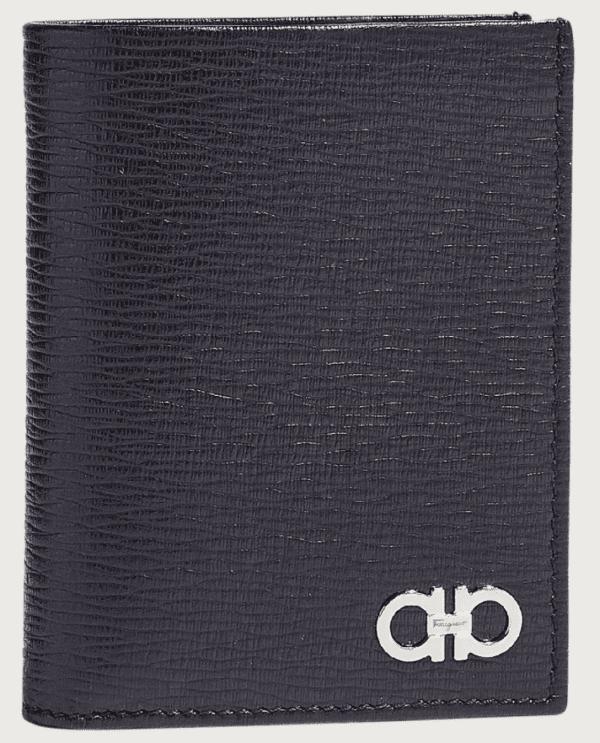 Salvatore Ferragamo(サルヴァトーレ・フェラガモ)メンズ二つ折り財布