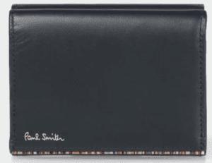 Paul Smith(ポール・スミス)三つ折り財布