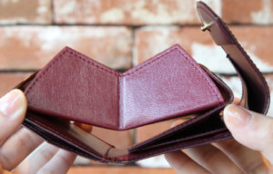 Cartolare(カルトラーレ)財布
