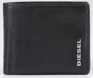 DIESEL(ディーゼル)二つ折り財布