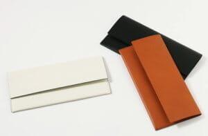 CHE BELLO(ケッベロ)でおすすめの札入れ「薄い長財布タイプ」:シンプル束入れ