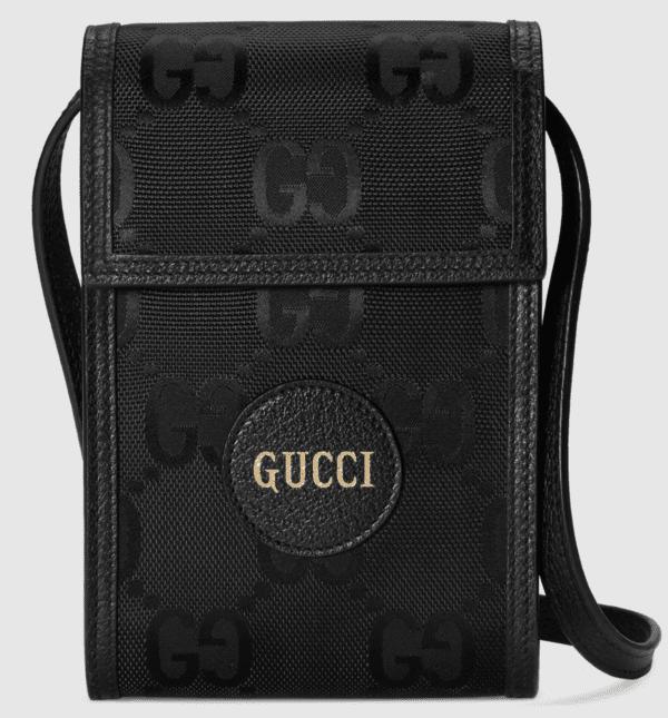 GUCCIでおすすめのウォレットバッグ:Gucci Off The Grid ミニバッグ