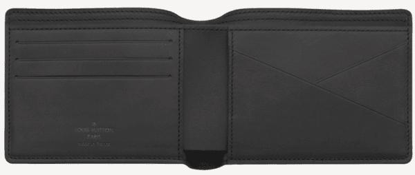 Louis Vuitton(ルイ・ヴィトン)でおすすめの札入れ「2つ折り財布タイプ」:ポルトフォイユ・ブラザN62665