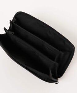 ポーター(吉田カバン)でおすすめのウォレットバッグ:UNCERTAIN × PORTER / トラベルウォレット バッグ
