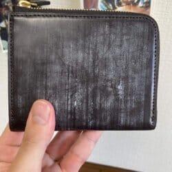 【購入してみた!】「crafstoのL字ファスナー財布」使用感をレビュー(画像多め)