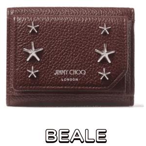 「ジミーチュウ」人気財布