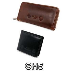 「GANZO」人気財布