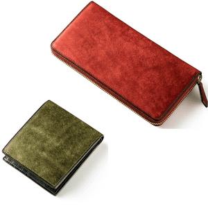 ココマイスター人気財布