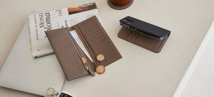 ボナベンチュラの財布は男性でも使える?ブランドの口コミや特徴を徹底解説!(BONAVENTURA)