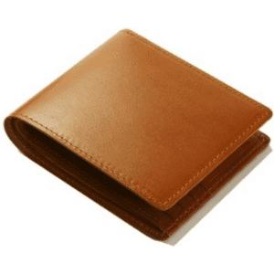 オオバセイホウ人気財布