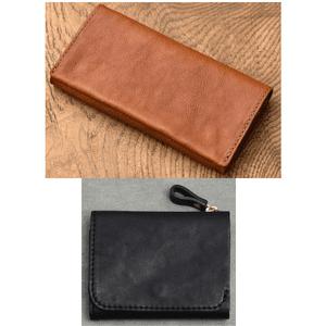 ヘルツ人気財布