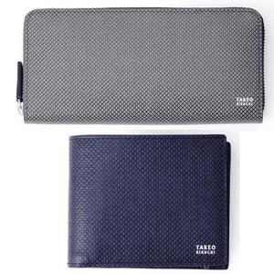 タケオキクチ人気財布