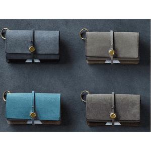 サフジの人気財布